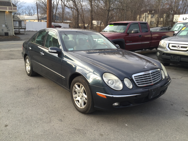 2005 mercedes benz e class e320 4matic awd 4dr sedan in for 2005 e320 mercedes benz