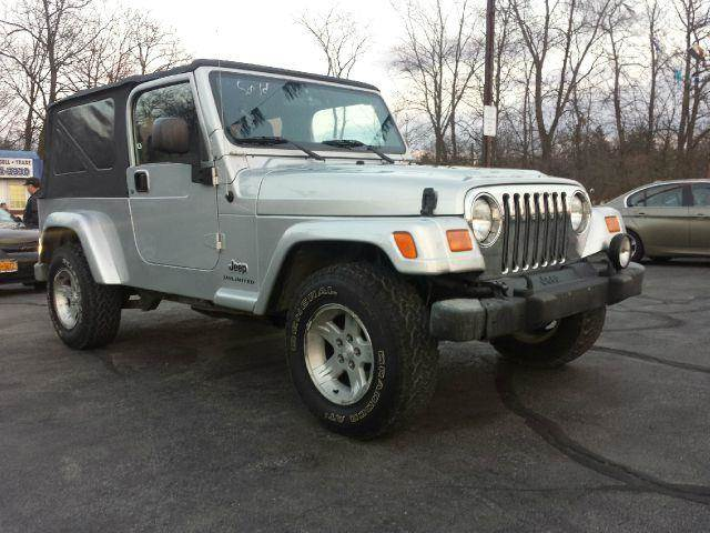 2005 jeep wrangler for sale in new hampton ny. Cars Review. Best American Auto & Cars Review