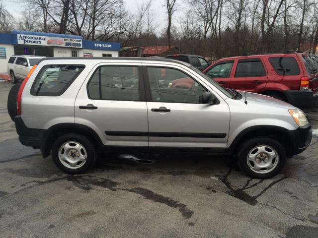Honda Middletown Ny >> 2003 Honda Cr-V LX AWD 4dr SUV In New Hampton NY - AFFORDABLE IMPORTS