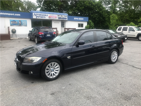 2009 BMW 3 Series for sale in New Hampton, NY