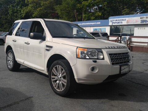 2010 Land Rover LR2 for sale in New Hampton, NY