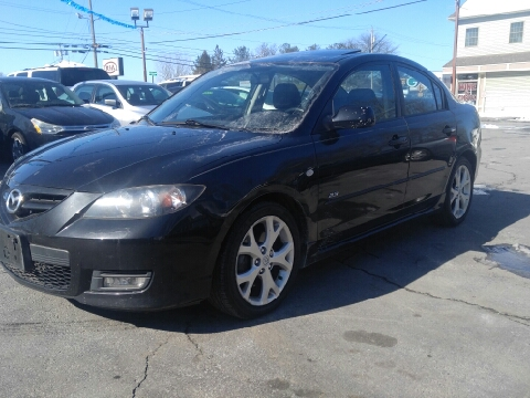 2008 Mazda MAZDA3 for sale in New Hampton, NY