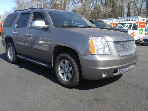 2009 GMC Yukon for sale in New Hampton, NY