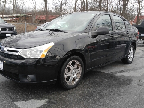 2009 Ford Focus for sale in New Hampton, NY
