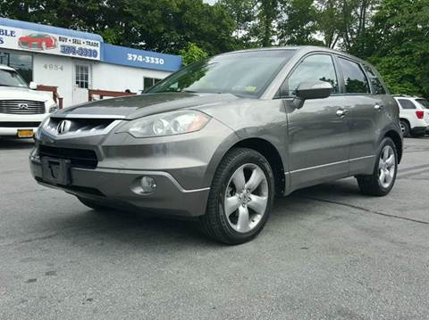 2008 Acura RDX for sale in New Hampton, NY