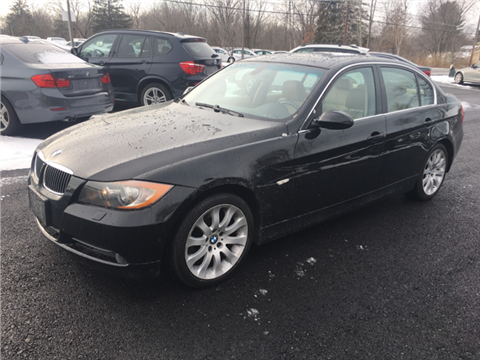 2006 BMW 3 Series for sale in New Hampton, NY