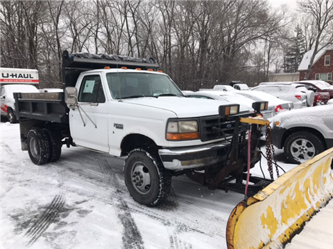 Dump Trucks For Sale Atlanta Ga