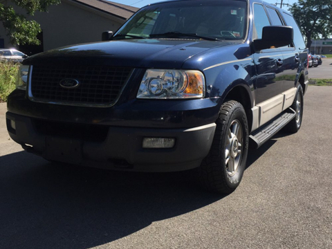 2003 Ford Expedition for sale in New Hampton, NY