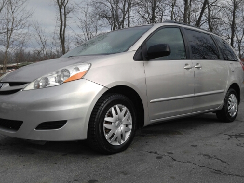 2006 Toyota Sienna for sale in New Hampton, NY