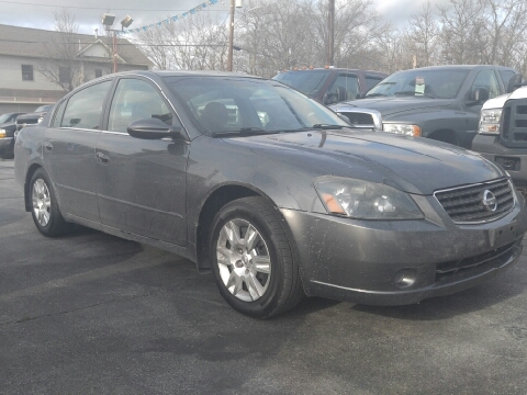 2006 Nissan Altima for sale in New Hampton, NY