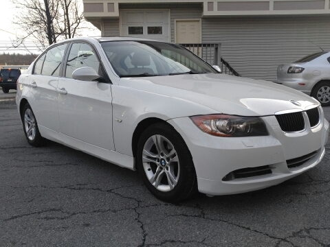 2008 BMW 3 Series for sale in New Hampton, NY