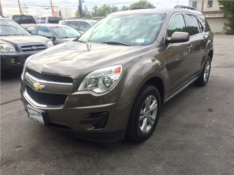 2010 Chevrolet Equinox for sale in New Hampton, NY