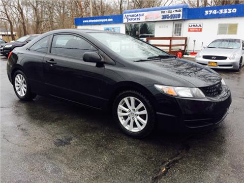 2011 Honda Civic for sale in New Hampton, NY