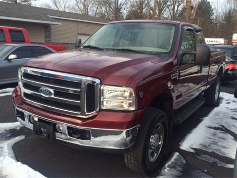 2006 Ford F-350 Super Duty for sale in New Hampton, NY
