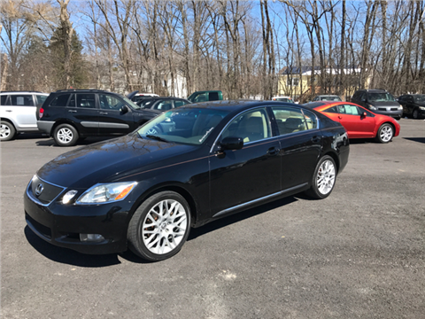 2006 Lexus GS 300 for sale in New Hampton, NY