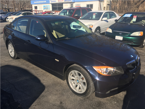 2007 BMW 3 Series for sale in New Hampton, NY