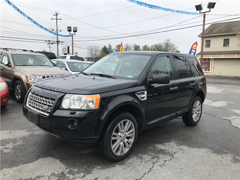 2009 Land Rover LR2 for sale in New Hampton, NY