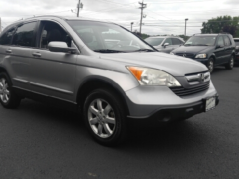 2008 Honda CR-V for sale in New Hampton, NY