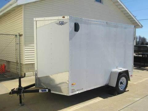 2016 Royal Cargo MTI MWT 6'x12'