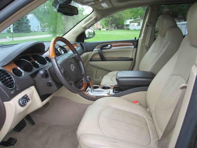 2009 Buick Enclave AWD CXL 4dr SUV - Forsyth IL