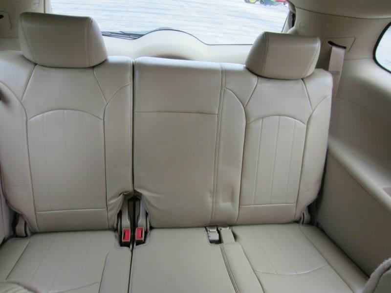 2009 Buick Enclave CXL AWD 4dr SUV - Forsyth IL