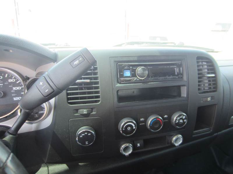 2010 Chevrolet Silverado 1500 LT 4x4 4dr Crew Cab 5.8 ft. SB - Forsyth IL