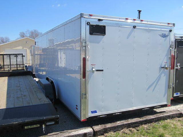 2014 RC MTI Enclosed MWT 8.5 x24'