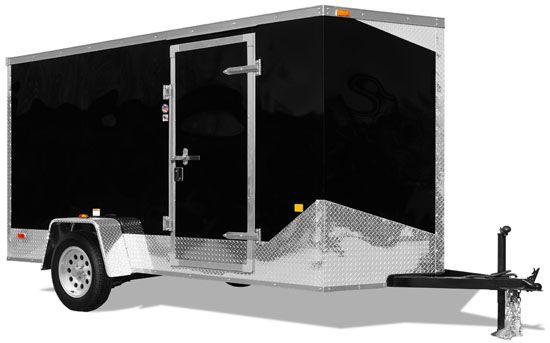 2014 Royal Cargo MTI MWT 6' x 10'