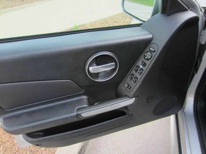 2007 Pontiac Grand Prix GT 4dr Sedan - Forsyth IL