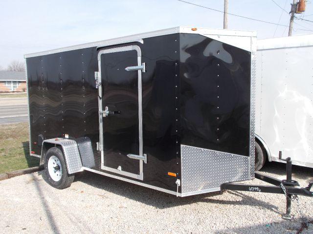 2014 Royal Cargo MTI MWT 6'X10'