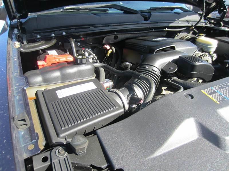 2007 Chevrolet Silverado 1500 LT2 4dr Extended Cab 4WD 6.5 ft. SB - Forsyth IL