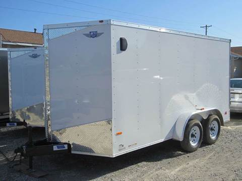 2016 Royal Cargo MTI MWT 7'x14'