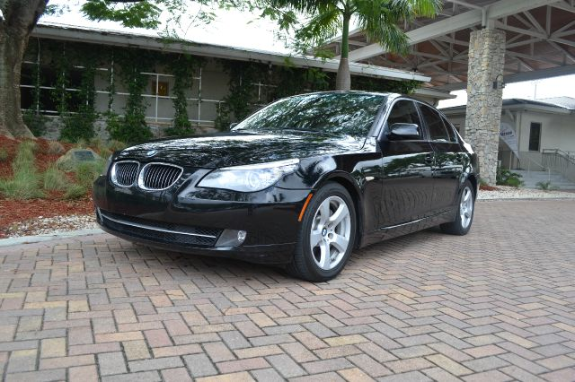 2008 BMW 5 SERIES 535I black we have financing available for all yours financial needs  you just