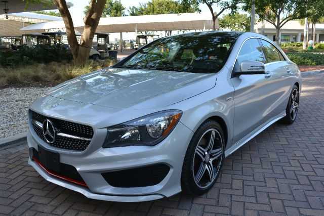 2014 MERCEDES-BENZ CLA-CLASS CLA250 4DR SEDAN silver dollars plus car truly has the lowest prices