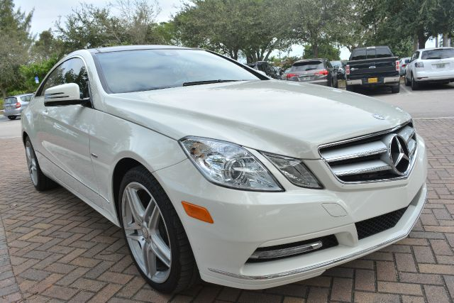 2012 MERCEDES-BENZ E-CLASS E350 2DR COUPE white dollars plus car truly has the best prices   aver