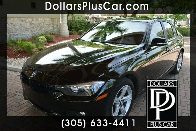 2012 BMW 3 SERIES 328I 4DR SEDAN SA black dollars plus car truly has the best prices   average ma