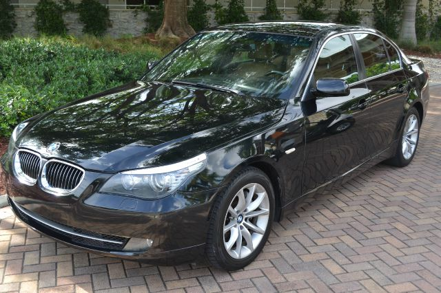 2008 BMW 5 SERIES 550I black we have financing available for all yours financial needs  you just