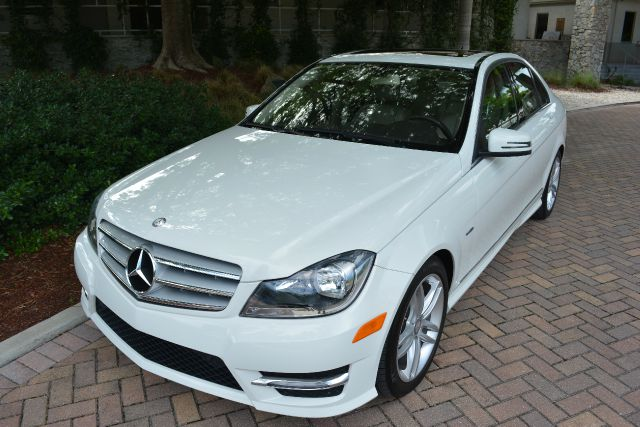 2012 MERCEDES-BENZ C-CLASS C250 SPORT 4DR SEDAN white dollars plus car truly has the lowest prices
