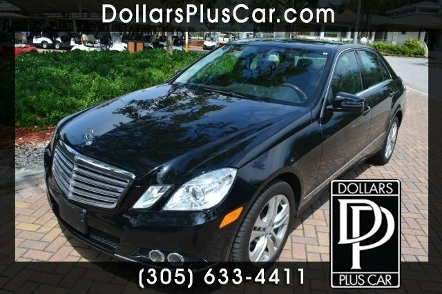 2011 MERCEDES-BENZ E-CLASS E350 SEDAN black dollars plus car truly has the lowest prices     mark