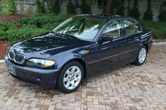 2005 BMW 3 SERIES 325I SEDAN blue 325i 4d sedan 5 speed automatic blue metallic  best color