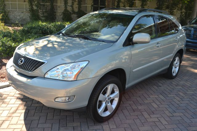 2005 LEXUS RX 330 FWD gray we have financing available for all yours financial needs  you just co