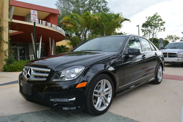 2013 MERCEDES-BENZ C-CLASS C250 LUXURY 4DR SEDAN black pictures coming soon  car fax available