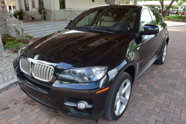 2009 BMW X6 XDRIVE50I AWD SEDAN 4DR
