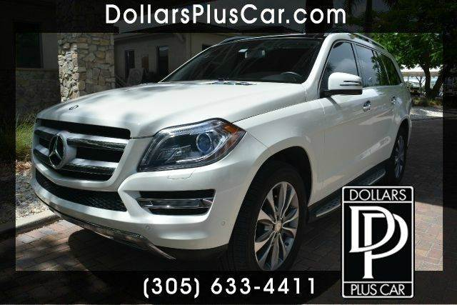 2013 MERCEDES-BENZ GL-CLASS GL450 AWD 4MATIC 4DR SUV white 2-stage unlocking - remote 3rd row flo
