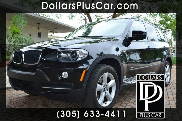 2009 BMW X5 XDRIVE30I black we truly have the lowest prices the market price for this vehicle is