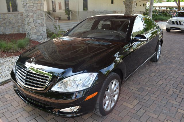 2008 MERCEDES-BENZ S-CLASS S550 4DR SEDAN black dollars plus car truly has the best prices  marke