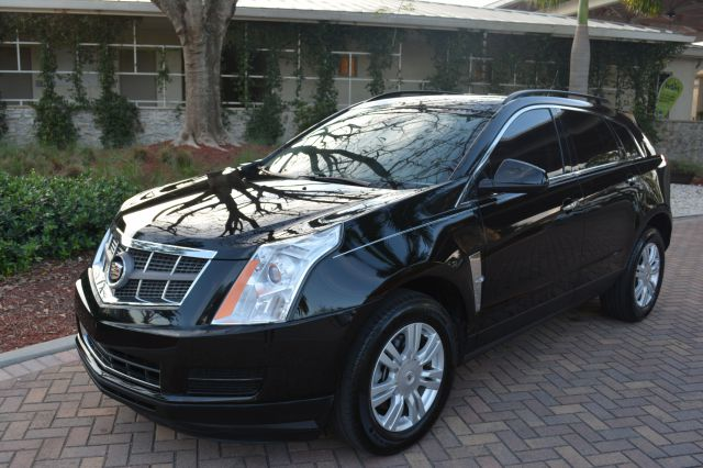 2011 CADILLAC SRX BASE black dollars plus car truly has the best prices     market price for this