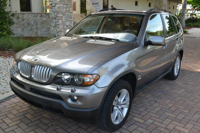 2004 BMW X5 44I silver we have financing available for all yours financial needs  you just come