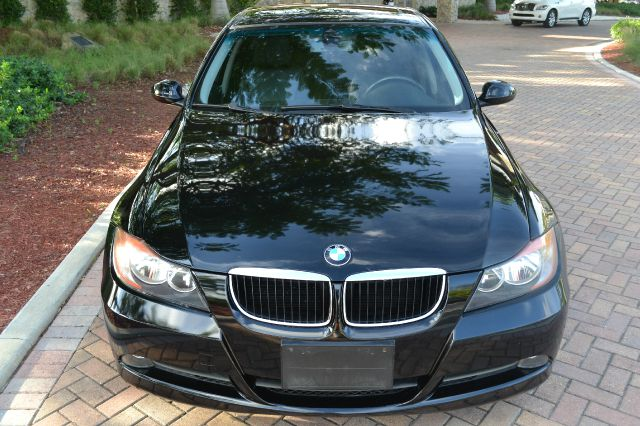 2006 BMW 3 SERIES 325I SEDAN black we have financing available for all yours financial needs  you