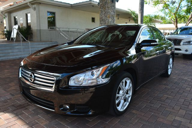 2012 NISSAN MAXIMA 35 SV 4DR SEDAN black dollars plus car truly has the lowest prices   market p